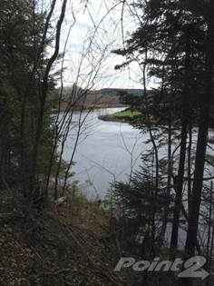 Land For Sale Lot 94-3 Canal Rd, St. George, NB