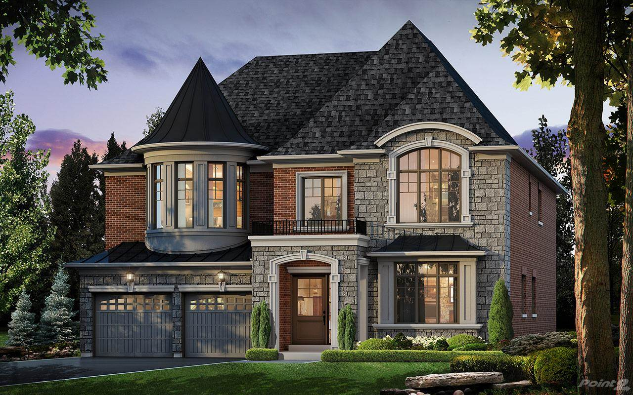 Poetry Drive in Vaughan - Commercial For Sale : MLS# null Photo 5