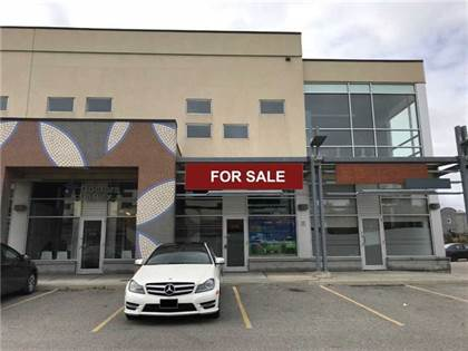Commercial for Sale  in 1055 Canadian Pl, Mississauga, Ontario, L4W0C2