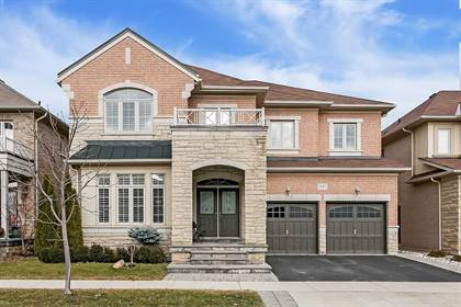 House for Sale 3197 Trailside Dr Oakville Ontario $1,679,900