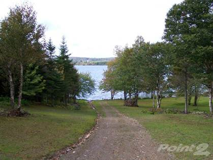 Lot 7a Grand Mira South Road, Grand Mira South, Ns B1k 2b9