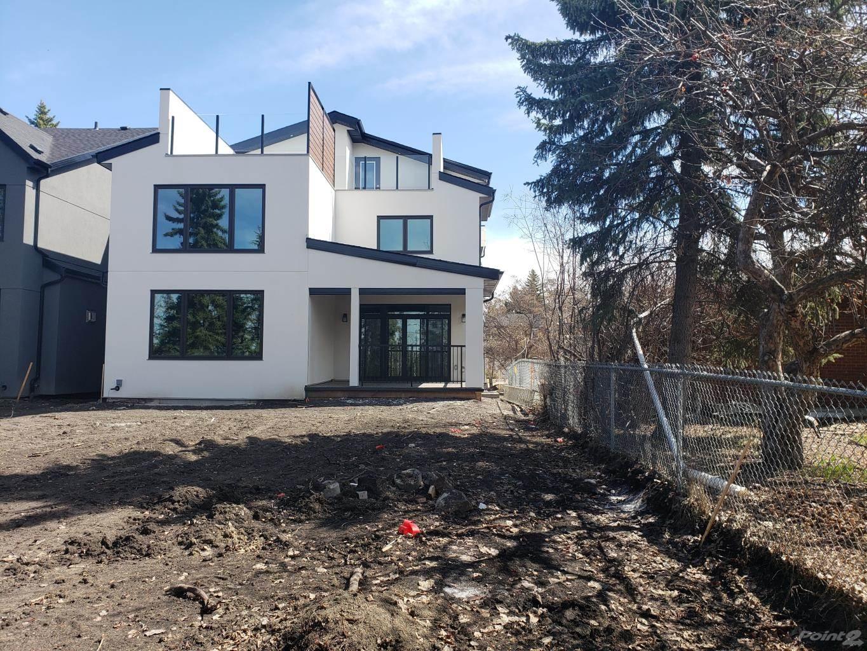 4138 Aspen Drive West, Edmonton, Alberta