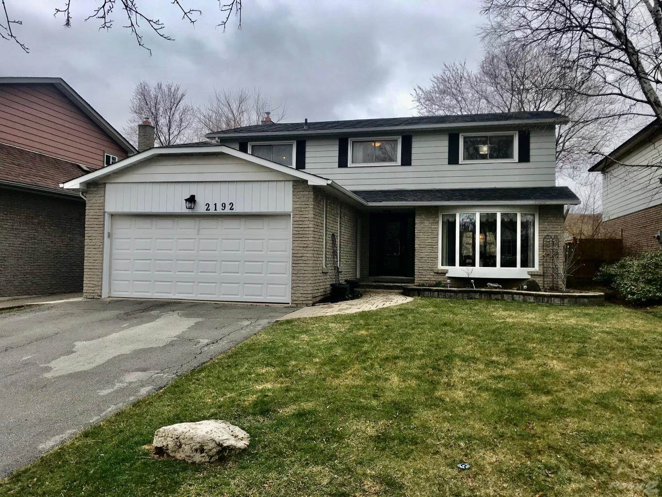2192 Sandringham Drive, Burlington House For Sale
