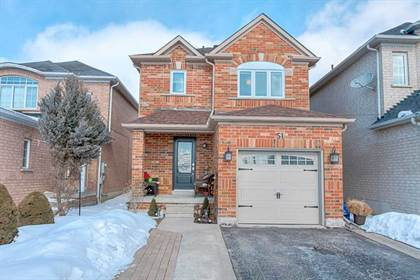 House  in 51 Hollybush Dr, Vaughan, Ontario, L6A2H5