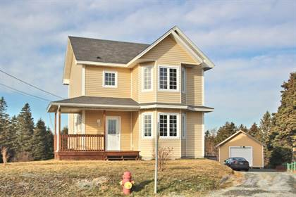 House  in 133 Neck Road, Bay Roberts, Newfoundland, A0A1G0