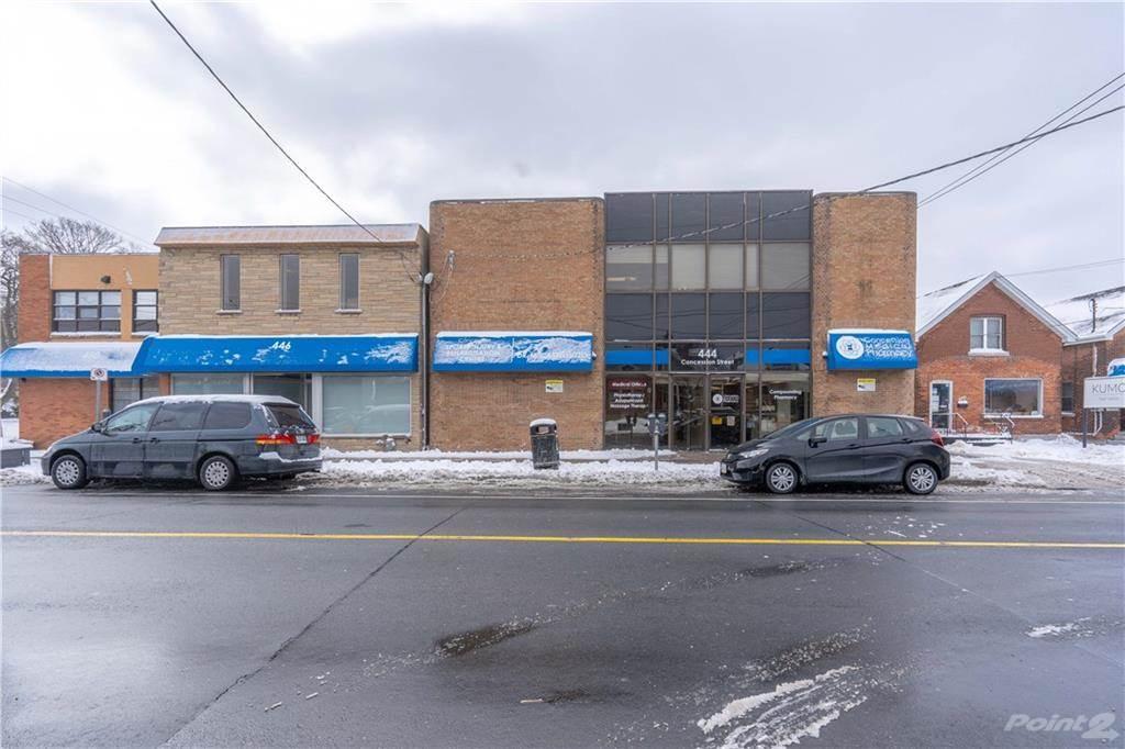 446 Concession Street, Hamilton Vacant Land For Sale