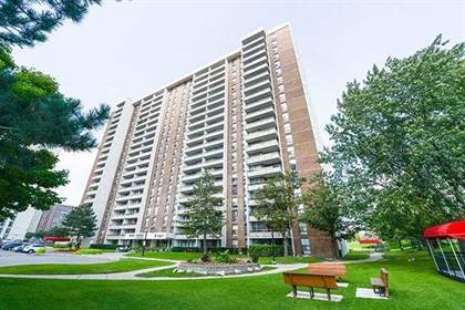 Condo for Sale 4 Kings Cross Rd Brampton Ontario $349,000