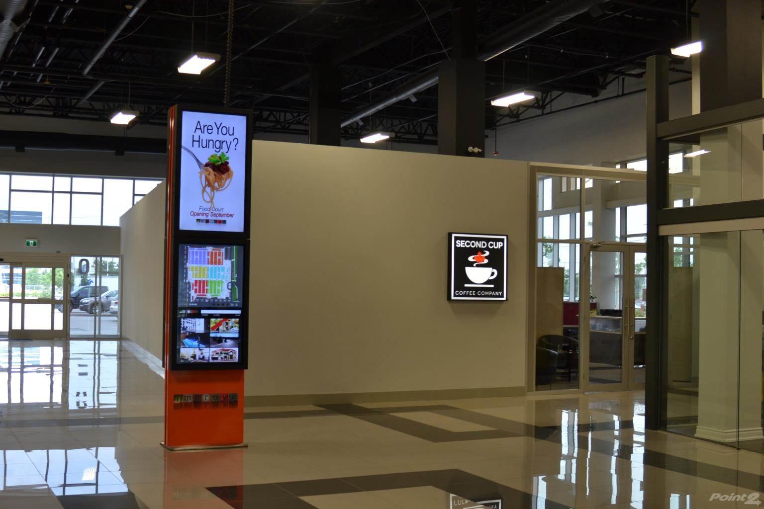 7250 Keele Street in Vaughan - Commercial For Sale : MLS# n4162956 Photo 21