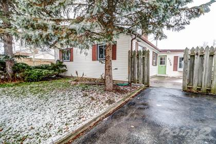 House 2756 Port Robinson Road, Thorold, ON