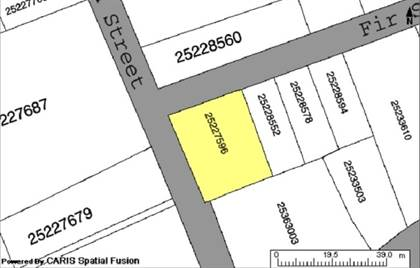 Land for Sale Elgin St, Springhill, NS