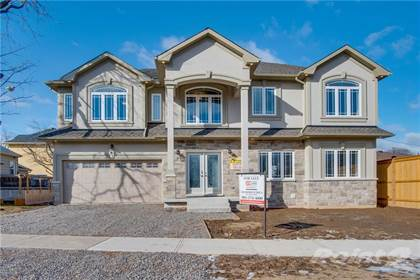 House For Sale 81 Stoney Brook Drive, Stoney Creek, ON
