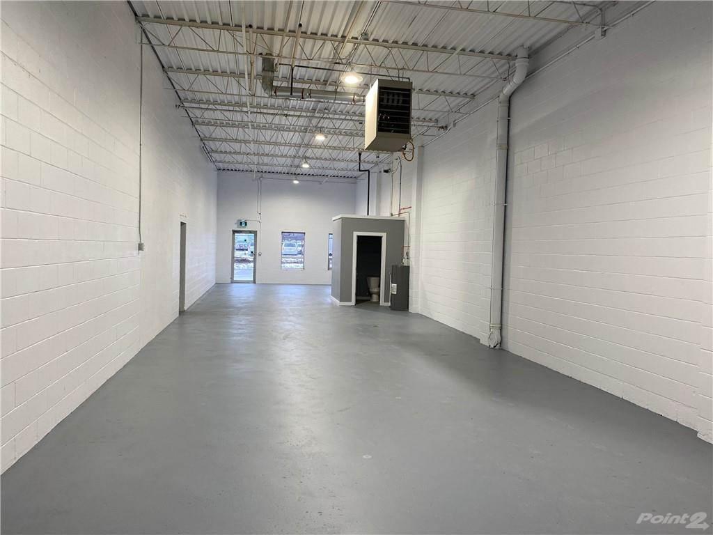 1153 Pioneer Road in Burlington - Commercial For Sale : MLS# h4102175 Photo 2