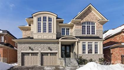 House  in 107 William Bowes Blvd, Vaughan, Ontario, L6A4K4
