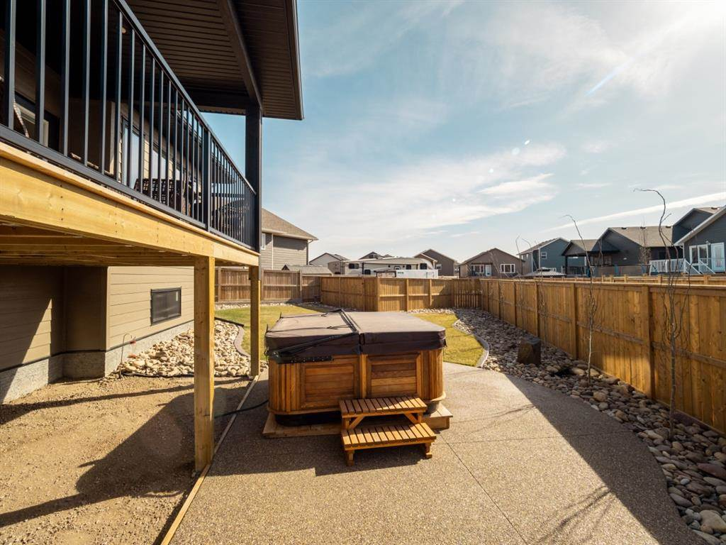173 Sixmile Bend S in Lethbridge - House For Sale : MLS# a1090242 Photo 40