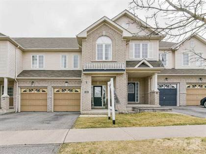 11 Decatur Pl Whitby Ontario, Whitby, Ontario, L1R3R1