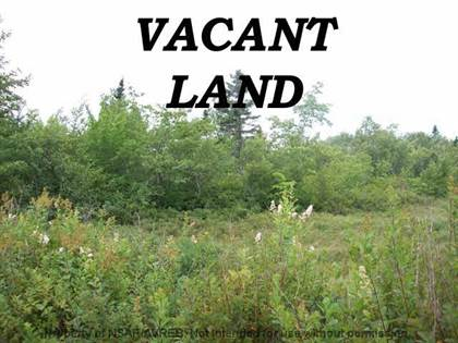 Land For Sale Lakefront Dr, Chelsea, NS