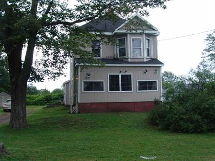 House for Sale 19 Poplar St, Amherst, NS