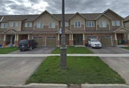 House  in 2460 Steeplechase St, Oshawa, Ontario, L1L0J6
