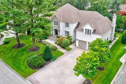 2062 Beaverbrook Way Mississauga Ontario $2,099,000
