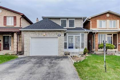 1208 Bough Beeches Blvd, Mississauga, Ontario, L4W3Z9