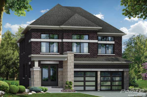 Port Royal Avenue in Vaughan - Commercial For Sale : MLS# null Photo 5