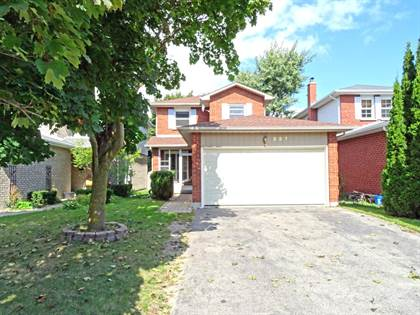House for Rent 387 Pickering Cres, Newmarket, ON