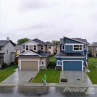 House 1083 Stevens Place  -   Crossfield, Crossfield, AB