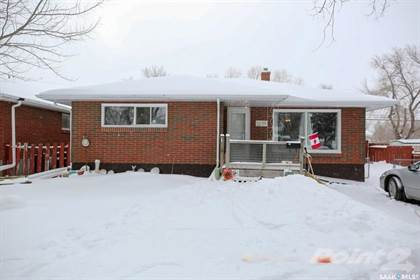 House for Sale 3225 Patricia Avenue Regina Saskatchewan $249,900