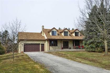 1024 Shellard Rd, North Dumfries, Ontario, N1R5S2
