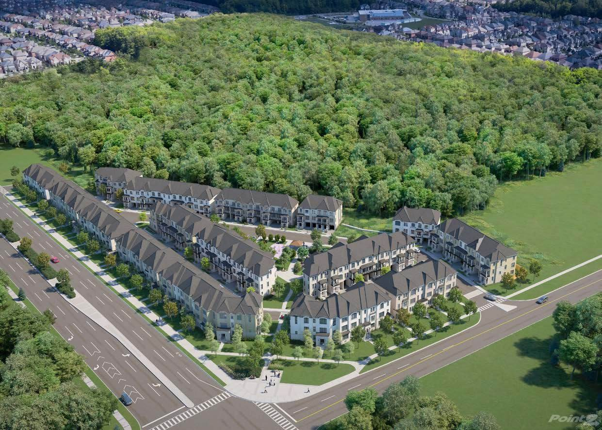 Pine Valley Drive Amp Major Mackenzie Drive West Vaughan On in Vaughan - Condo For Sale : MLS# null Photo 1