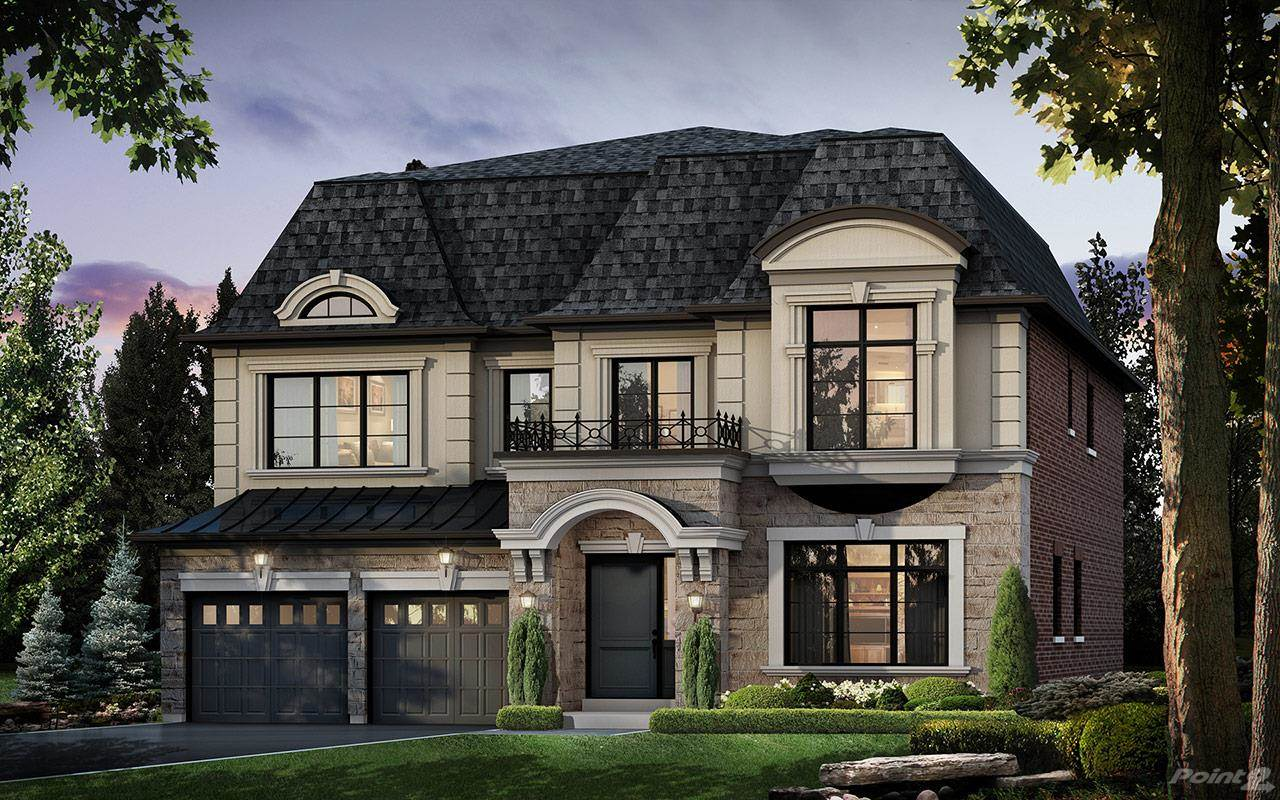 Poetry Drive in Vaughan - Commercial For Sale : MLS# null Photo 9