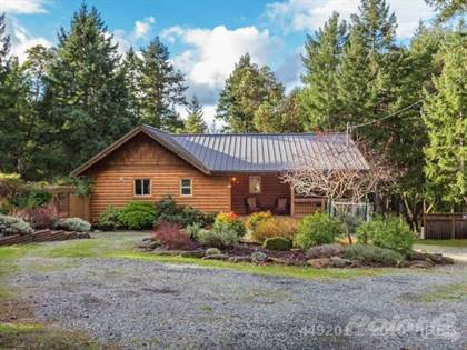 388 Fraser Point Road, Thetis Island, British Columbia, V0R2Y0