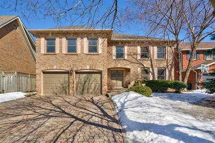 House  in 1313 Mapleridge Cres, Oakville, Ontario, L6M2G8
