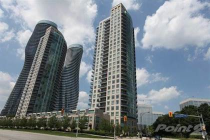 Photo of 90 Absolute Ave  Mississauga Ontario L4z0a3