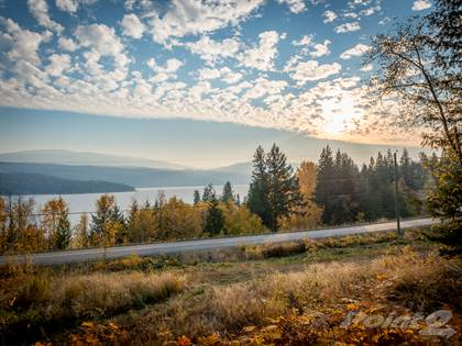 Land  in Lot 11, Squilax-anglemont Road, Chase, British Columbia, V0E-1M8
