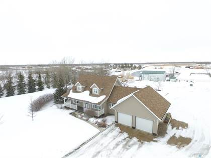 House for Sale  in Martensville 80 Acreage, Corman Park Rm No. 344, Saskatchewan, S7K3J7