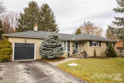House for Sale  in 203 Woodview Crescent, Ancaster, Ontario, L9G1G1