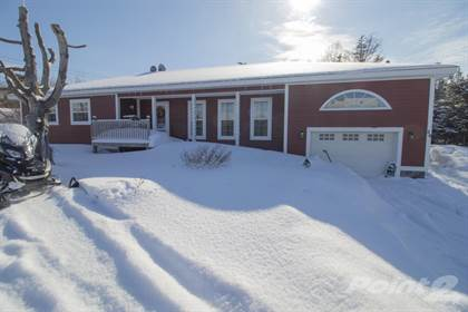 26 Pond Road, Rocky Harbour, Newfoundland, A0K4N0