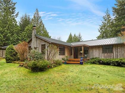 9415 Greenhill Road, Denman Island, British Columbia, V0R1T0