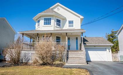 32 Amethyst Crescent, Cole Harbour, Nova Scotia, B2V2W5