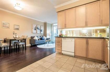 House for Sale 1121 Bay St 16th Fl Toronto Ontario $699,000