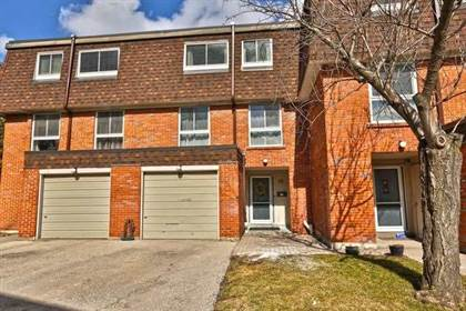 Condo for Sale 2395 Bromsgrove Rd Mississauga Ontario $589,900