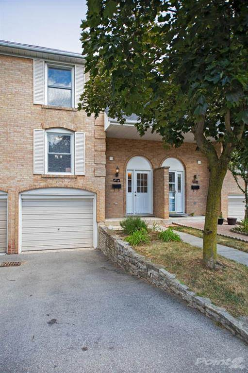 85 Albright Road, Hamilton, Ontario