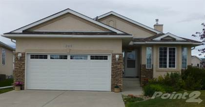 House 205 Riverside Court Nw, High River, AB