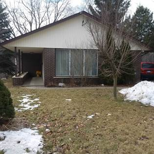 House  in 186 Sussex St, Oshawa, Ontario, L1G1V9