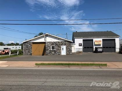 Commercial 19 Brunswick St, Truro, NS