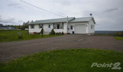 405 Route 616, Keswick Ridge, New Brunswick, E5L1S2