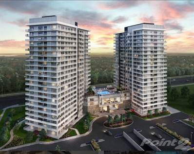 Condo for Sale  in 4677 Glen Erin Dr, Mississauga, Mississauga, Ontario, L5M7S2