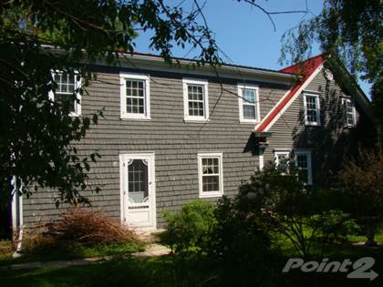 House for Sale 94 Queen St, St. Andrews, NB