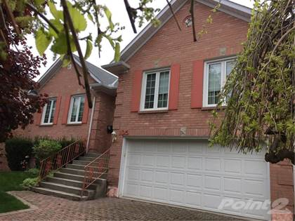 House 105 Honeysuckle Crescent, Ancaster, ON